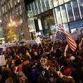 06 Trump Protest 1109