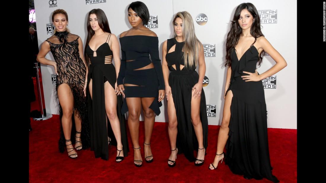 Resultado de imagen para Camila Cabello Fifth Harmony