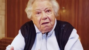 Holocaust survivor pleads with Austrian voters: Don't let far right win
