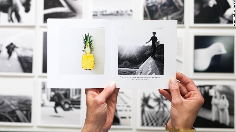 Phones full of photos are convenient, but having your memories printed on paper adds a little something extra. Custom Chatbooks photo books start at just $12.