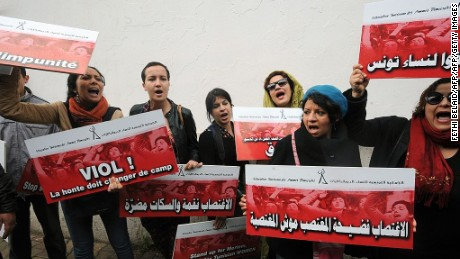 Tunisian court approves marriage of pregnant 13-year-old ...