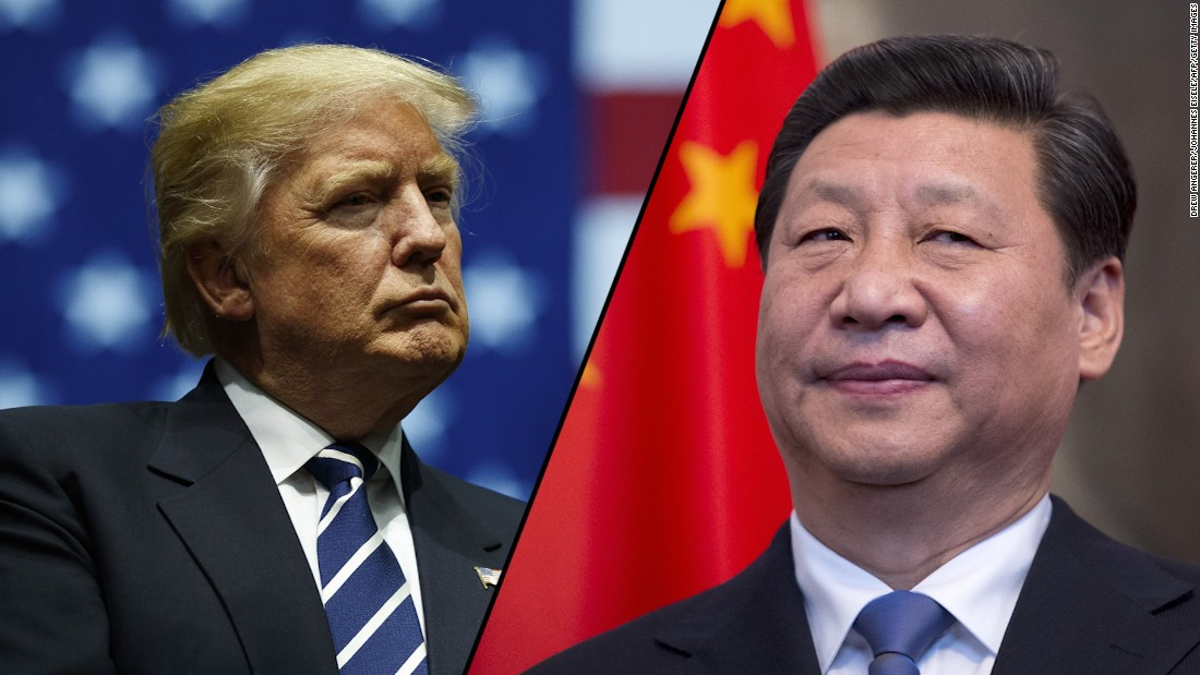 4 ways China could deal with US President Donald Trump