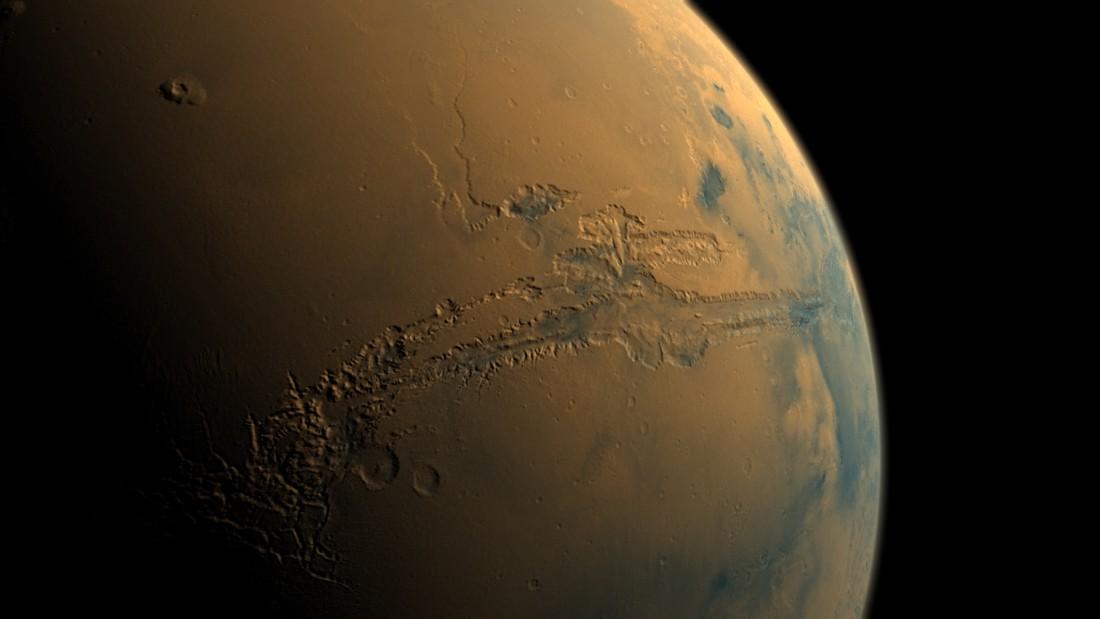 mines of mars ending relationship