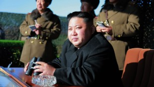 North Korea 'racing ahead' on nuclear plan, defector says
