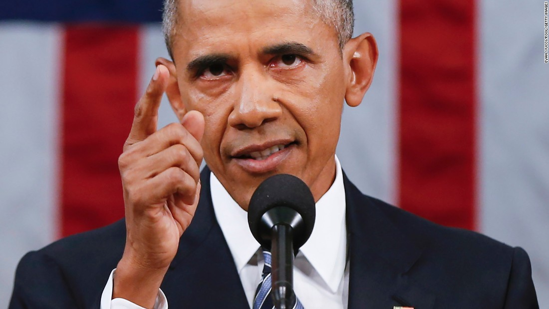 Barack Obama defends his legacy on Twitter
