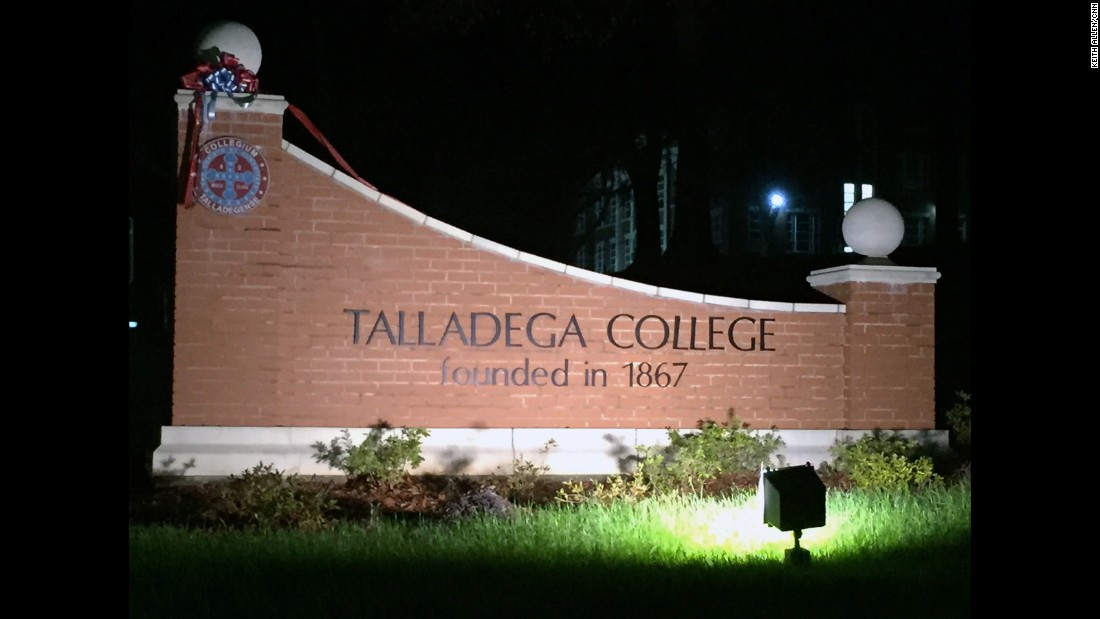 45e95007a973 The Talladega College Marching Tornadoes band was among 40 organizations  that accepted an invitation to take part in the inaugural parade following  the ...