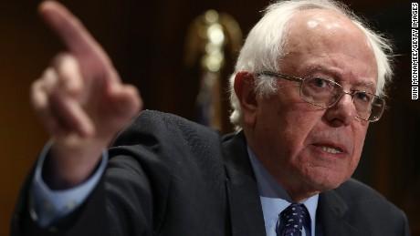 Inside Bernie Sanders' new 'Medicare for all' bill