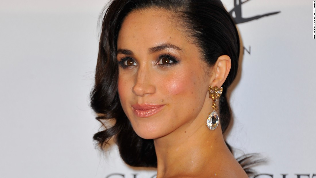 meghan markle - photo #6