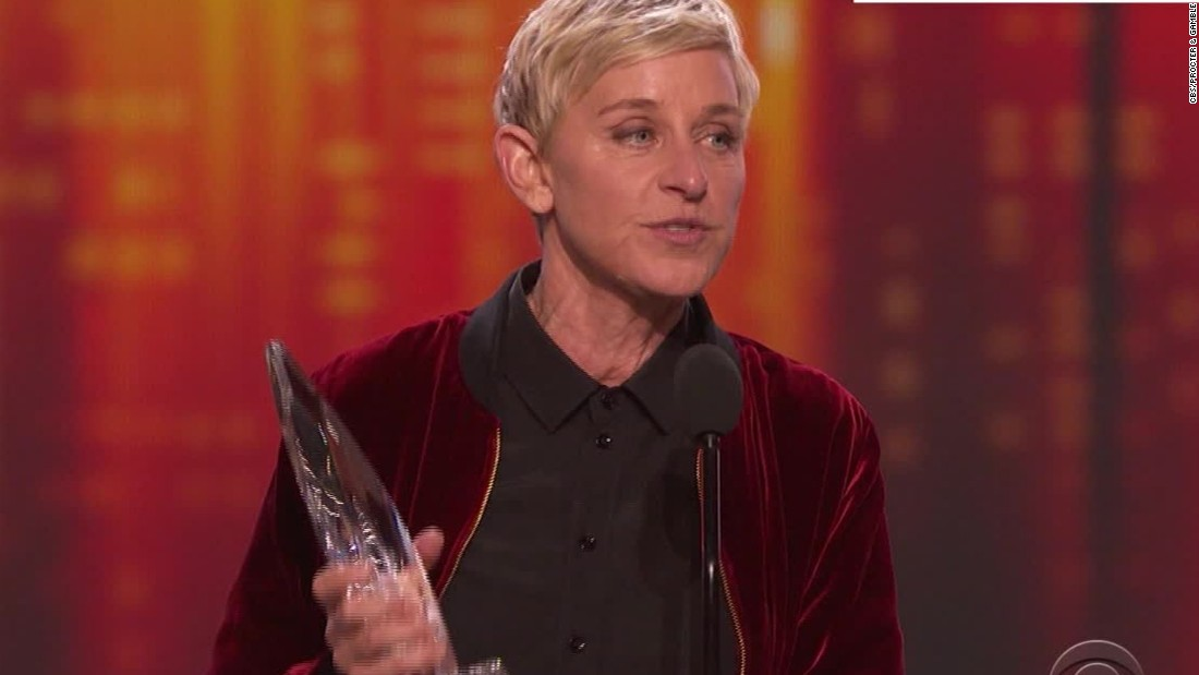 421d123e434 wtop.com Best moments from the People s Choice Awards