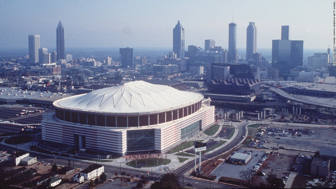 Georgia Dome's final NFL game has Super Bowl significance