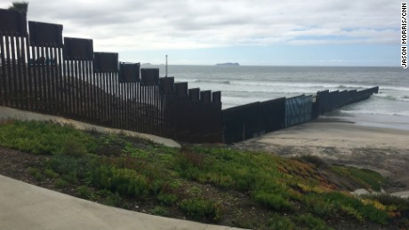 Tensions and tunnels in an ever-changing border