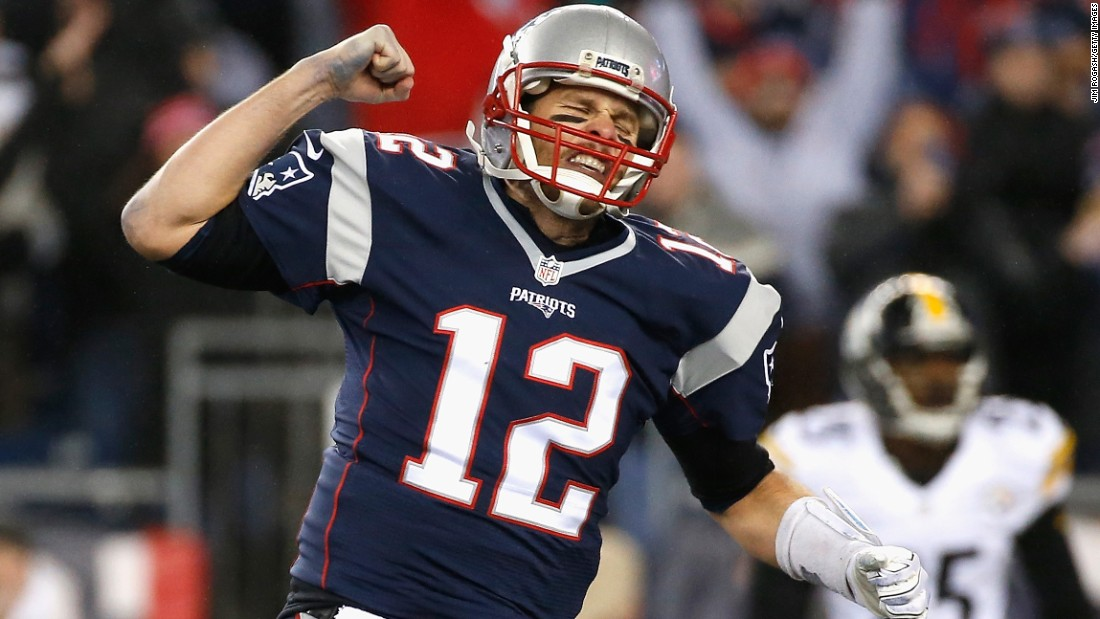 Historic pairing: Tom Brady, Bill Belichick in 7th Super Bowl