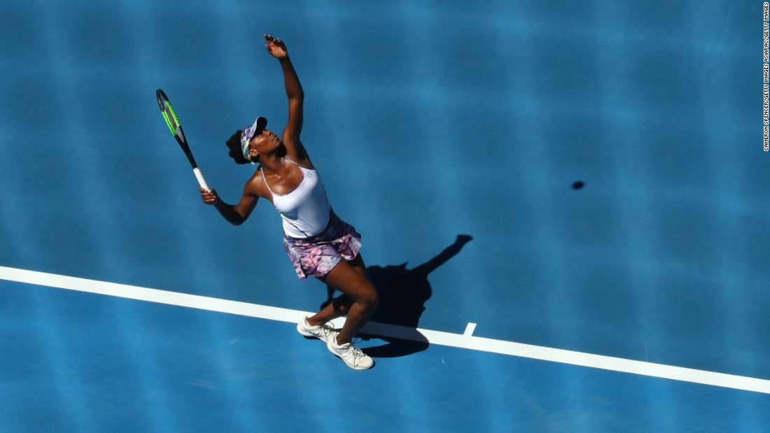 Australian Open: Williams sisters to compete in grand slam final