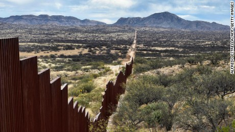 44 best Border Wall images on Pinterest | Mexican, United ...  |What Two States Border Mexico