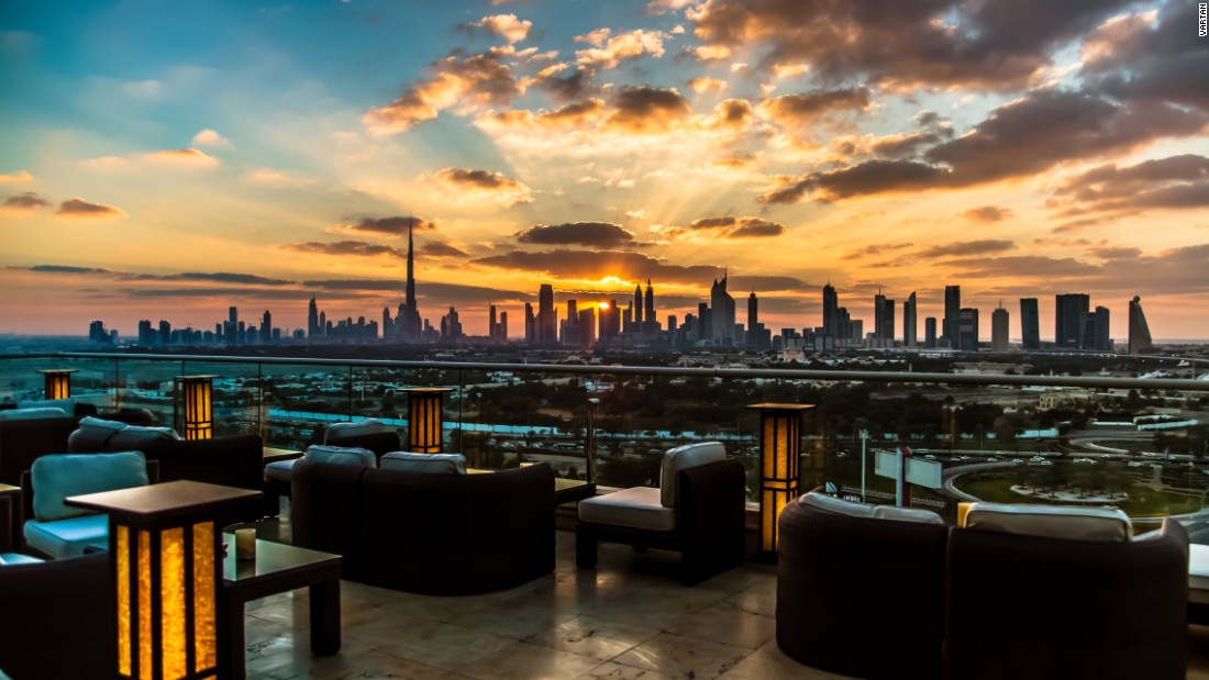 Dubai S 7 Best Restaurants Cnn Cnn Travel
