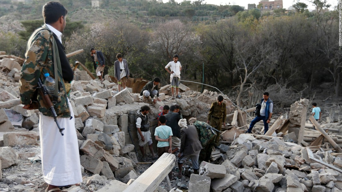 Yemen raid: The plan, the operation, and the aftermath