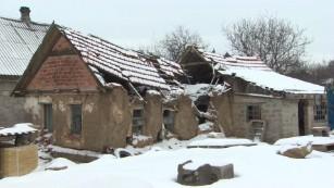 Families struggle in war-torn Eastern Ukraine
