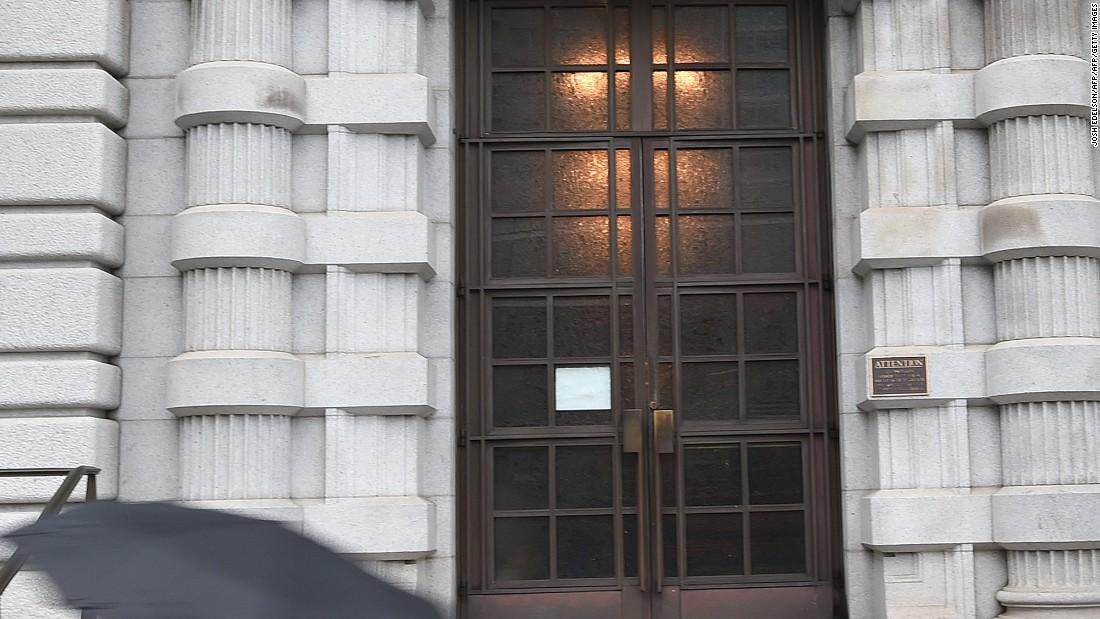 Judges Threatened Travel Ban