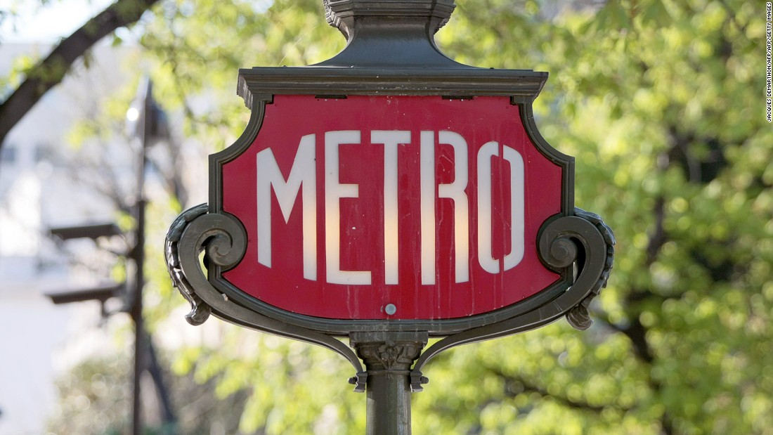 Cnn Travel What Are The World S Best Metro Systems