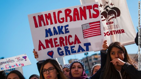 A overview of the mechanics and impact of an undocumented immigrant