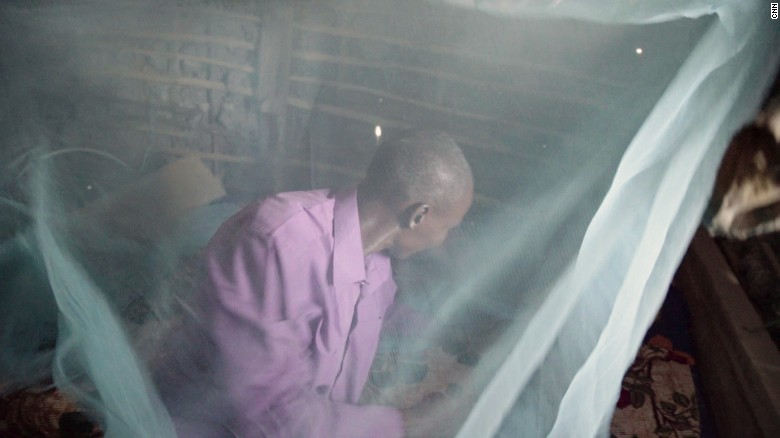 Bed nets have been one of the most important tools in the fight against mosquito-borne diseases.
