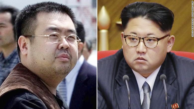 Image result for Kim Jong Nam's murder