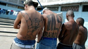 MS-13 is Trump's public enemy No.1, but should it be?