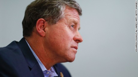 Dent: GOP health care plan would have left too many uninsured