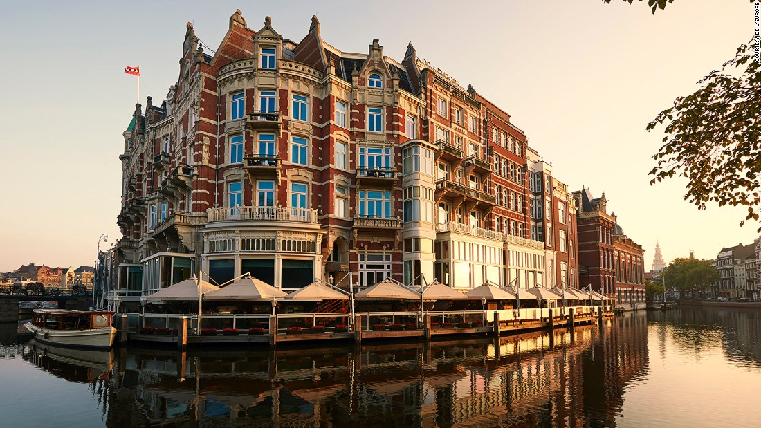 Holland Hotels