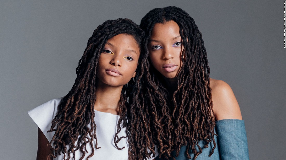 Chloe And Halle Talk Women S Rights And Beyonc 233 At Sxsw