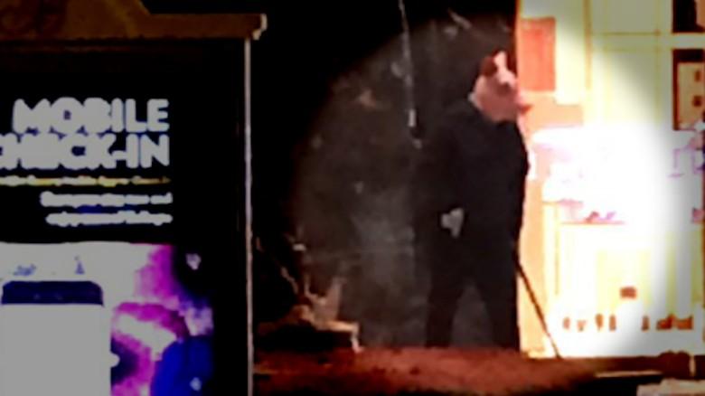 Bellagio heist: Pig-masked man among burglars to hit Las ...