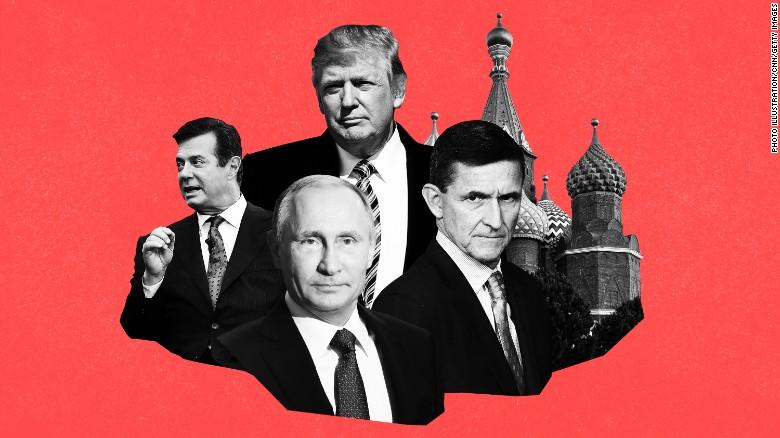 Saga Of Russian 39