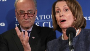 Democrats to pitch 'A Better Deal' agenda: Focus on job training, lowering costs