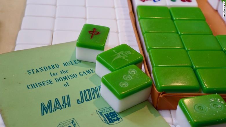 Mahjong - Page 2