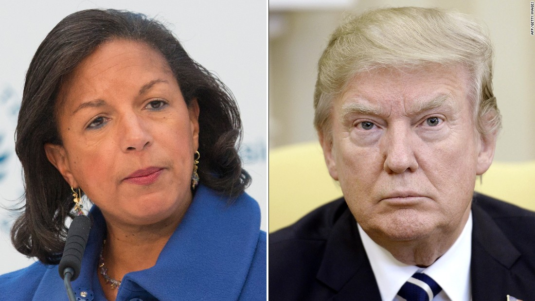 53ade61fe25 washingtontimes.com Donald Trump says Susan Rice broke the law. His  evidence  Nothing.