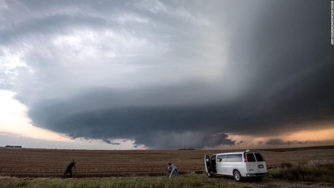 tornado warning - photo #1