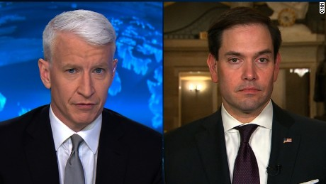 Rubio: Russia should be embarrassed, ashamed