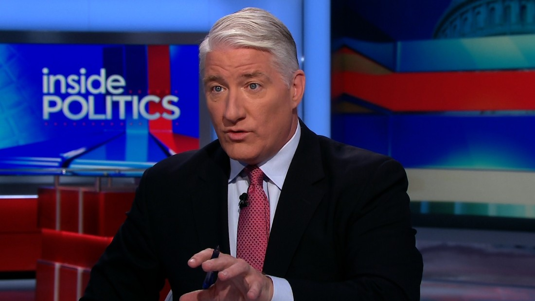 John King: Dem Party's future is its past - CNN Video