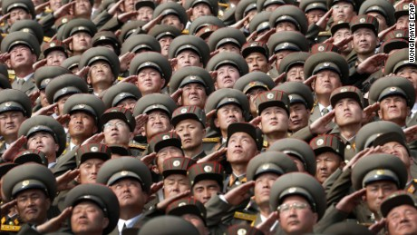 Why neither North Korea nor the United States want all-out war