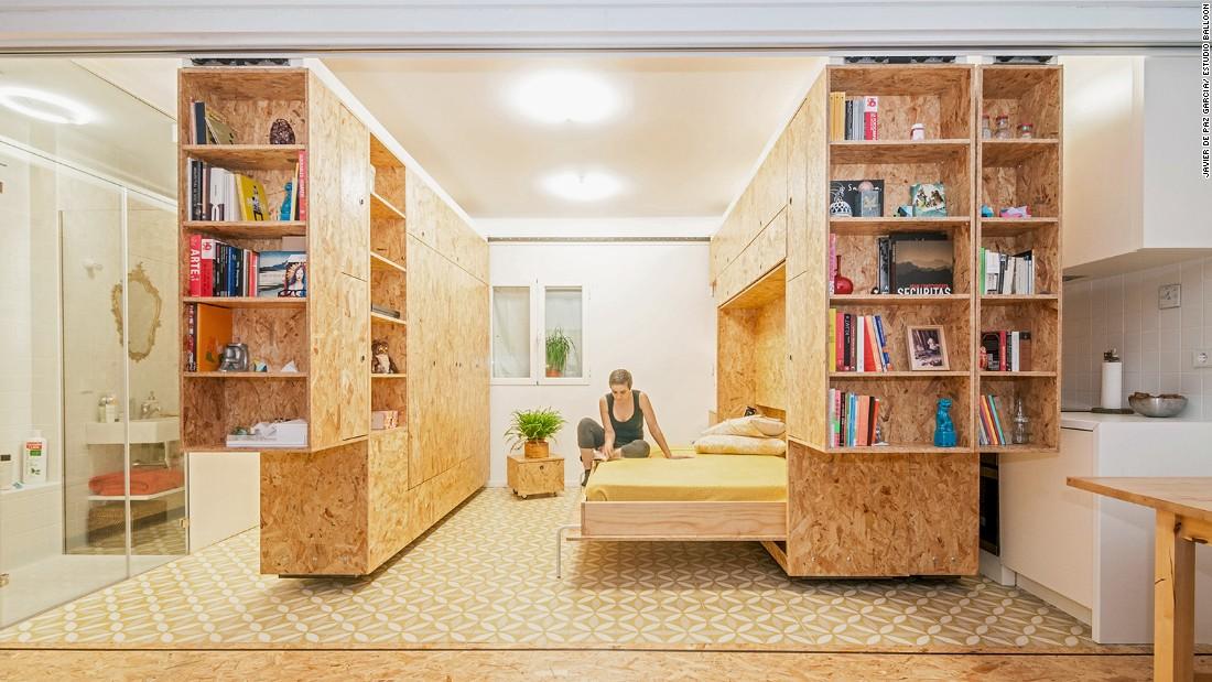 Think Big: Ingenious Micro Homes From Around The World