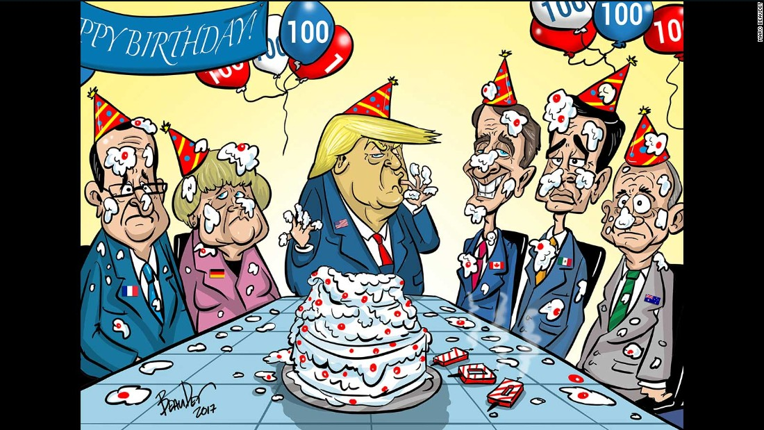 Everybody Hates Cake Wiki