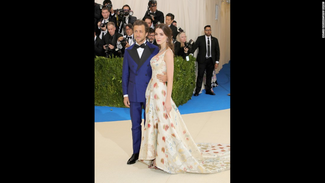 Met Gala 2017: Everything you need to know - CNN