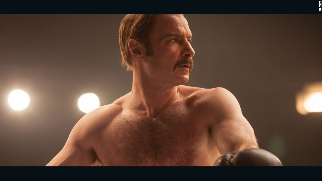 Liev Schreiber talks 'Chuck,' praises Naomi Watts - CNN