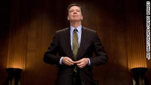 Top lines from James Comey's testimony