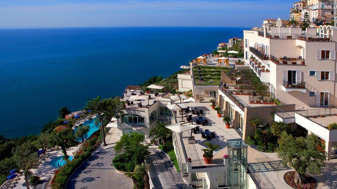 Hotels Agropoli Italy