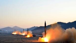 North Korea's missile tests