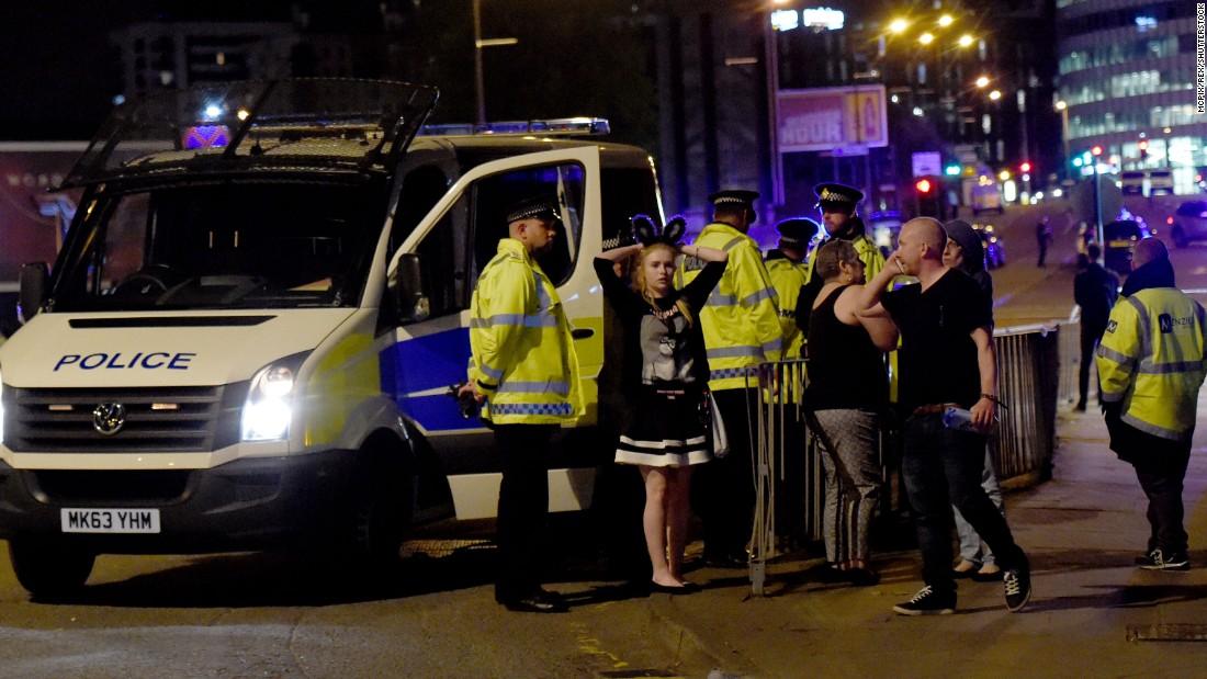 image of New Manchester photos show detonator