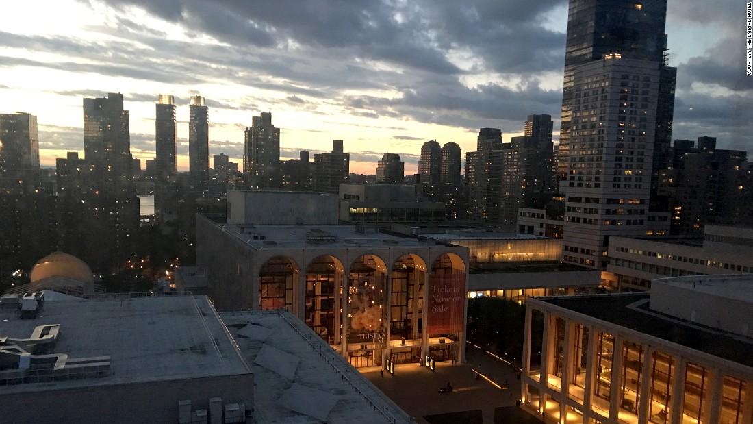 New York City's best rooftop bars - CNN.com
