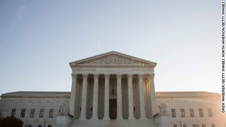 SCOTUS sends North Carolina gerrymander case back to lower court