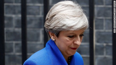 5 reasons why Theresa May's troubles have only just begun